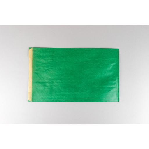 Green Paper Satchel 200x320+70mm