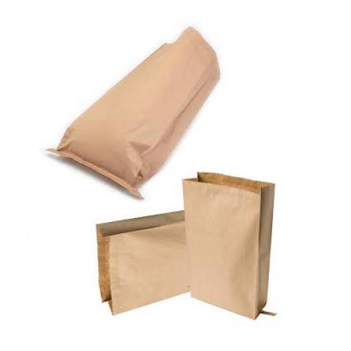 Brown Paper Sacks 280x440+100mm