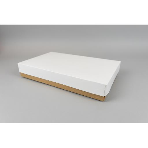 Lid for Disposable Silicone Baking Tray