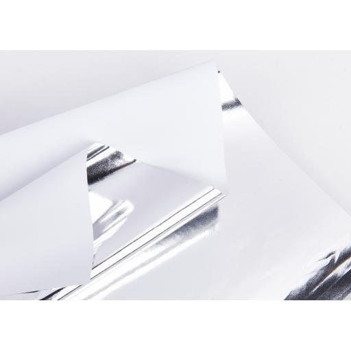 Foil Lined Sheets 300 x 300mm (4kg)