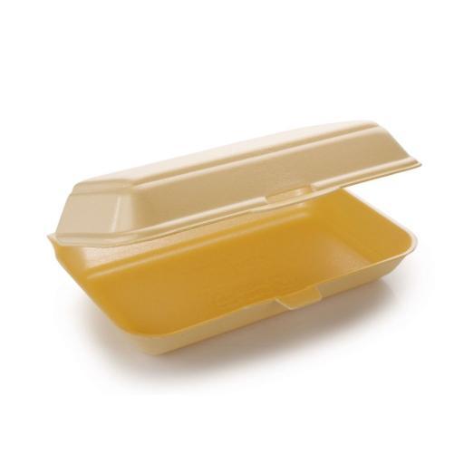 EPS Food Box 165 x 125 x 65mm (250)