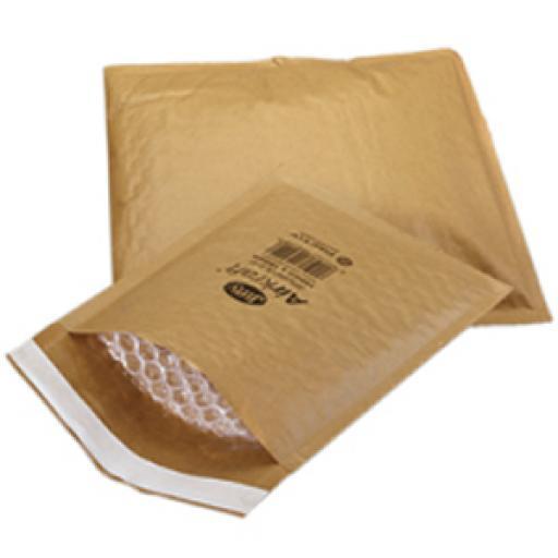 Jiffy Bags (No 5) 260x381mm