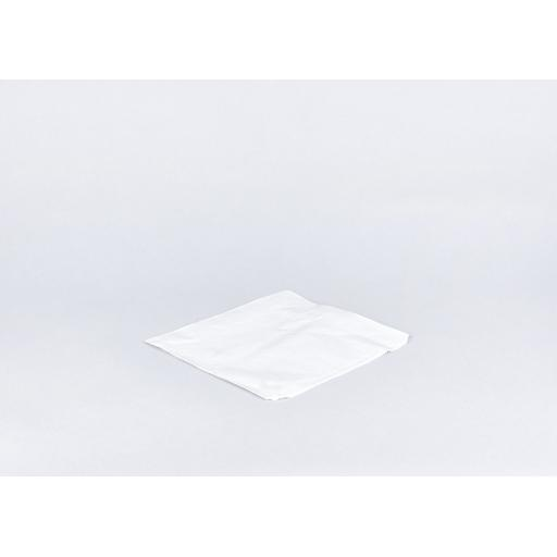 White Paper Bags 210 x 215mm, 33gsm