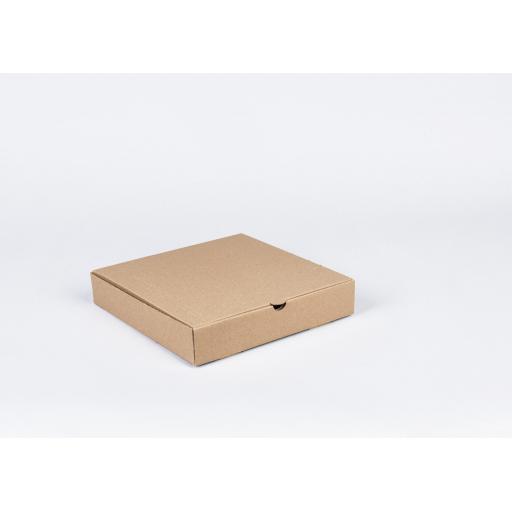 Kraft 9 Inch Pizza Box