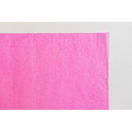 Luxury Bubble Gum Tissue Paper 500 x 750mm