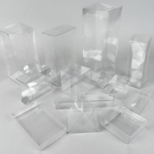 Cheap Clear Boxes