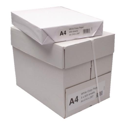A4 Copy paper (1 Ream)