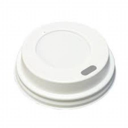 Sipper Dome Lid for 12oz Soho Cup