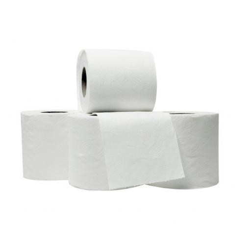 2 Ply Toilet Rolls