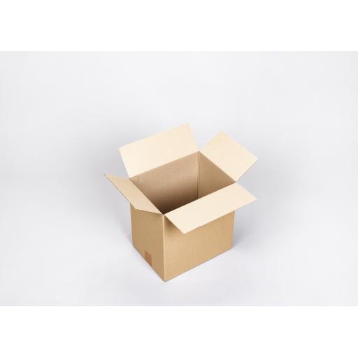 Corrugated Box (Pack of 20) 305x229x305mm
