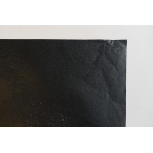 Black Tissue Paper 500x750mm