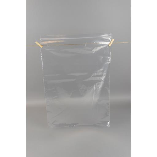 Resealable bags 330x460mm
