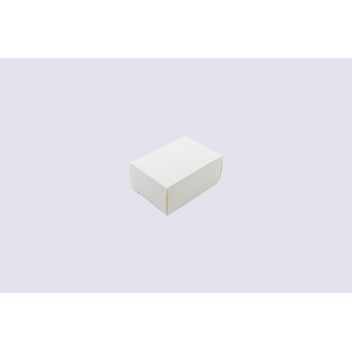 White Carton 70x50x31mm