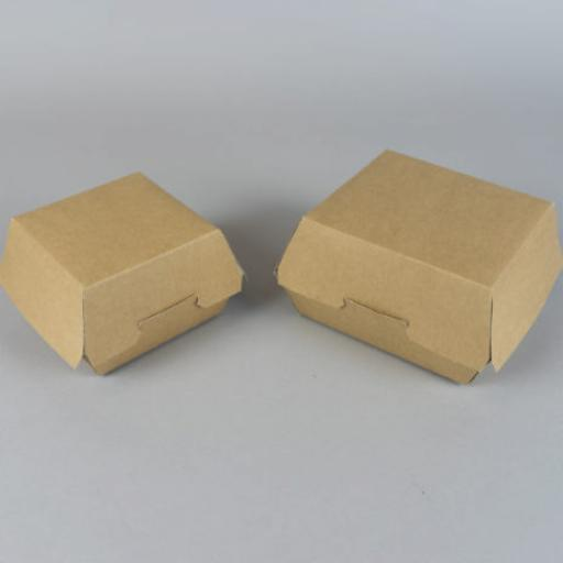 Eco Clamshells