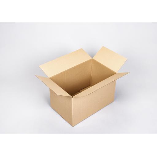 Corrugated Box (Pack of 25) 483x305x305mm