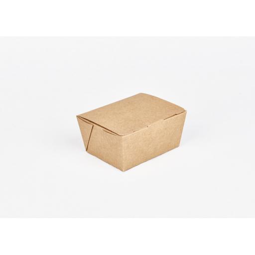 Leakproof Carton 120x95x60mm