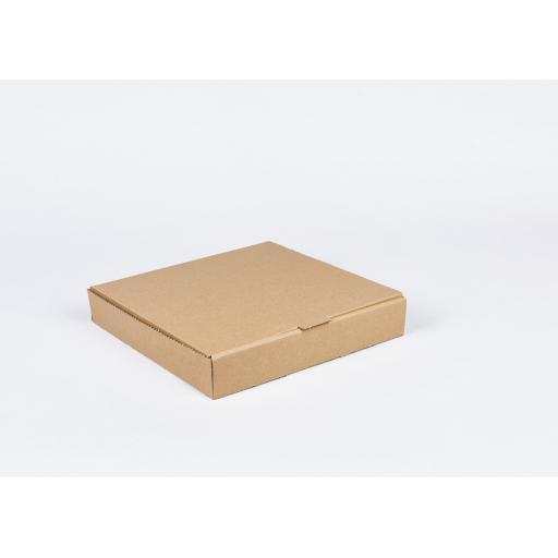 Kraft 10 Inch Pizza Box
