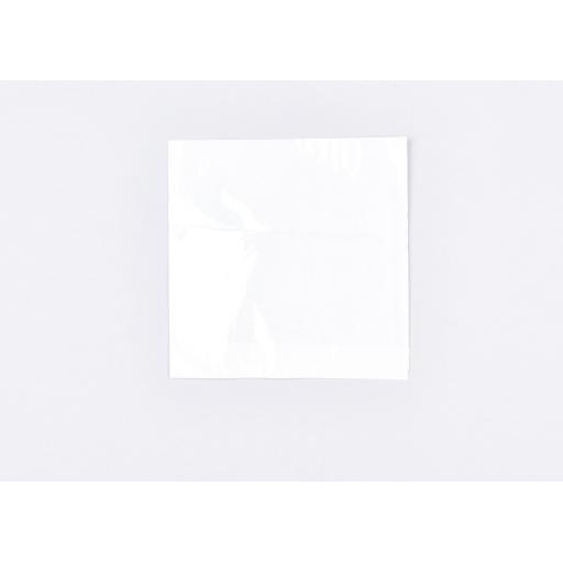 Clear Faced Bags 175x175mm