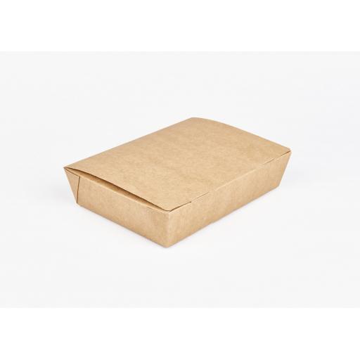 Leakproof Carton 200x150x45mm