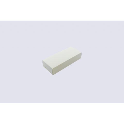 White Carton 118x48x23mm