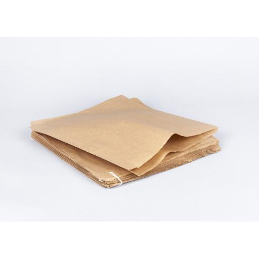 13 x 14 inch Brown Paper Bags