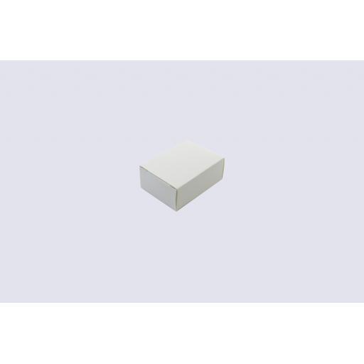 White Carton 64x44x25mm