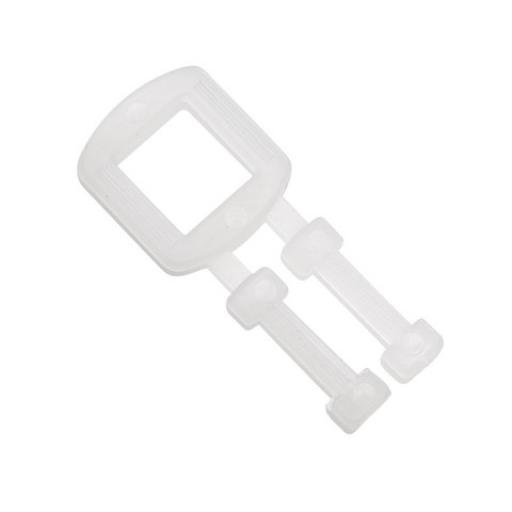 Plastic Buckles 12mm