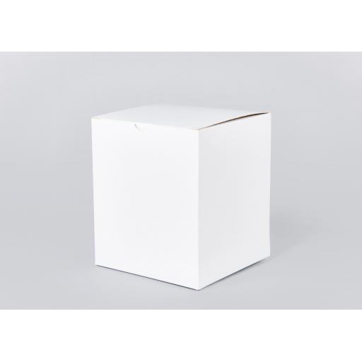 White Gift Box 150 x 150 x 172mm