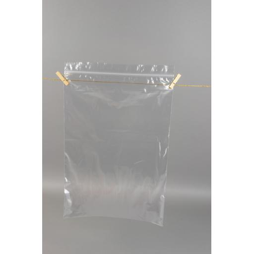 Resealable bags 254 x 356mm