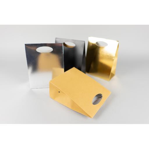 Black Carry Box 190 x 150 x 80mm