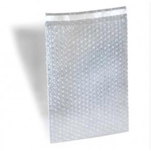 Bubble Bag Self Seal 180x235mm