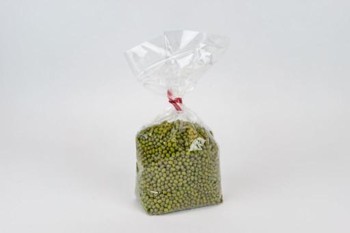 Block Bottom Cellophane Bag 120 x 225mm