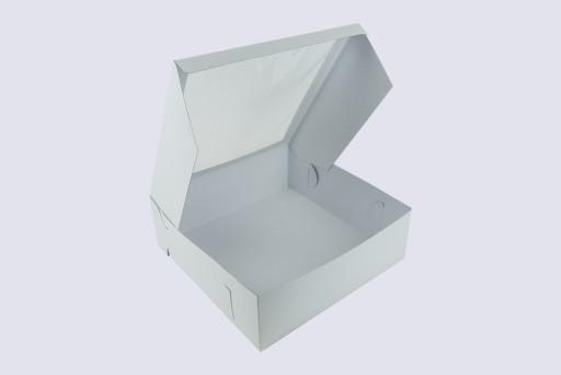 12 Inch Window Cake Box