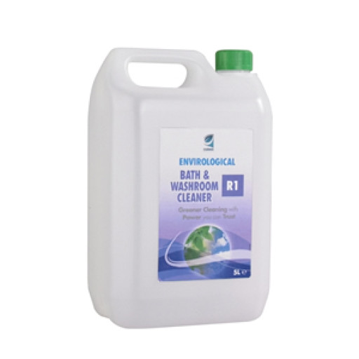 Bath & Washroom Cleaner 1 x 750ml bottle