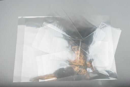 Bio Clear Bag 121x165+23mm