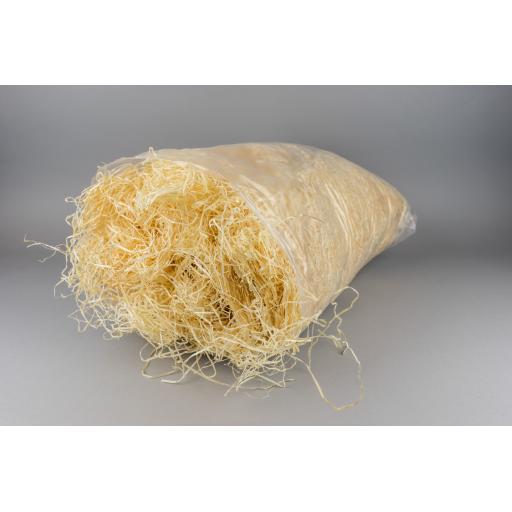 Kilo of wood wool
