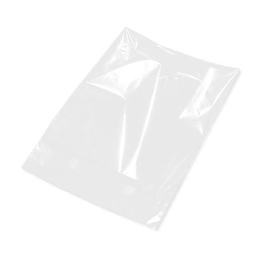 """Clear Flat Bag 100 x 150mm - 4 x 6"""""""